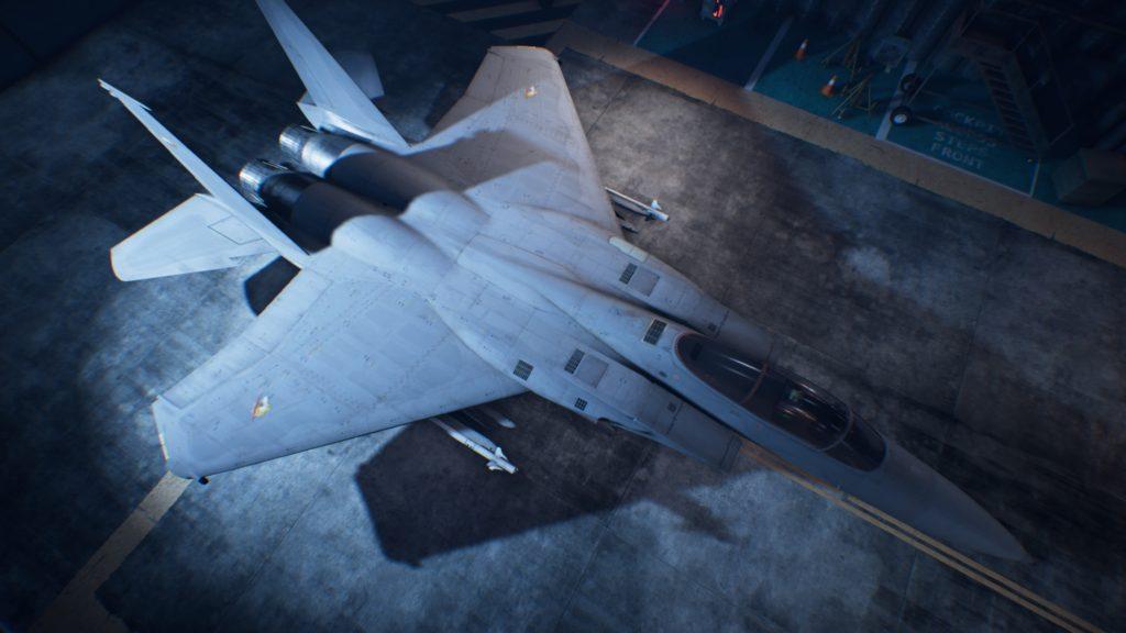 ACE COMBAT™ 7: SKIES UNKNOWN_F-15J01 Osea Skin