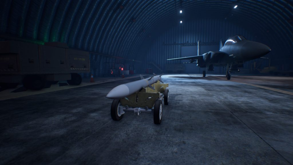 ACE COMBAT™ 7: SKIES UNKNOWN_F-15E Strike Eagle6AAM