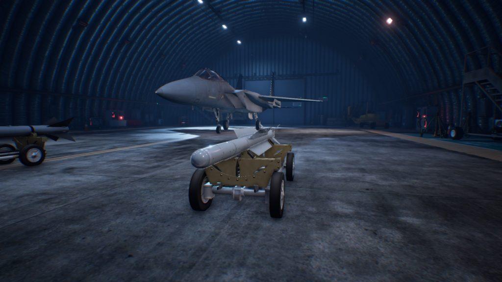 ACE COMBAT™ 7: SKIES UNKNOWN_F-15JQAAM