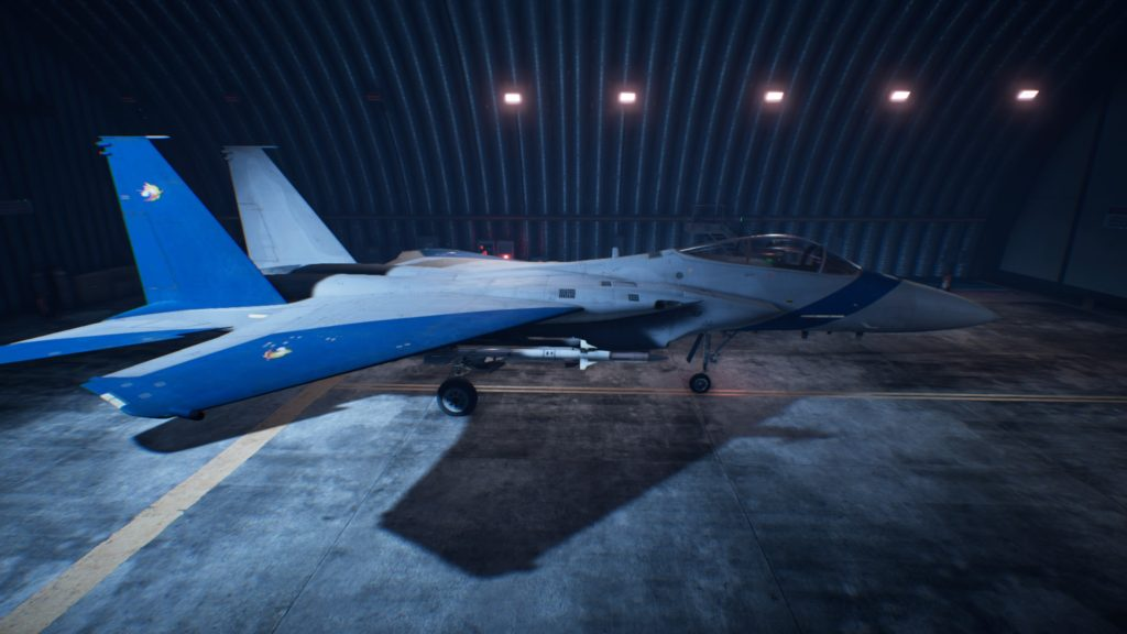 ACE COMBAT™ 7: SKIES UNKNOWN_F-15J03 Special Skin